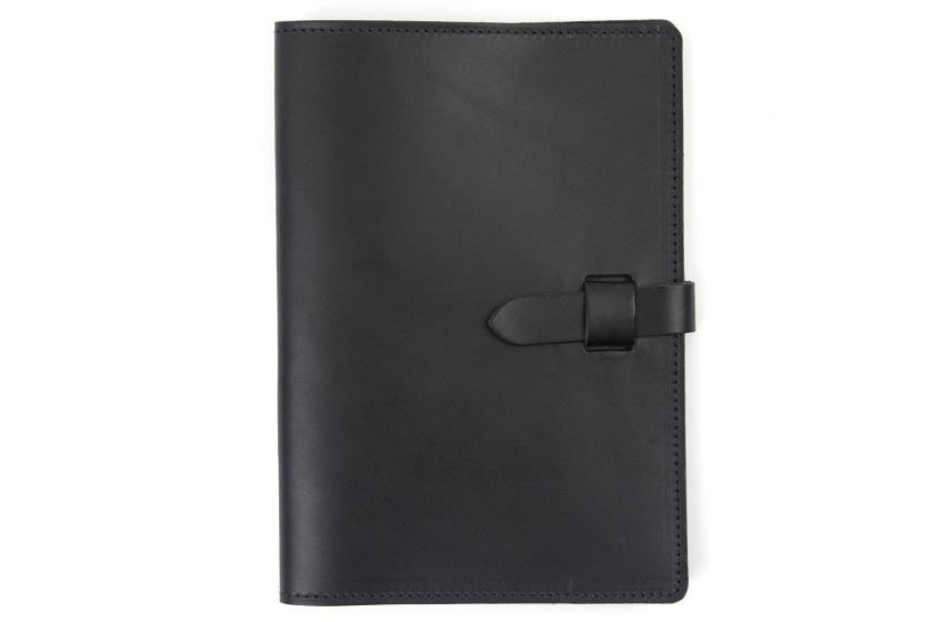 Village Leathers - Roam Leather Journal Cover A6 Leather Goods