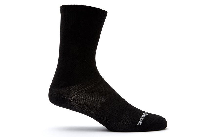 WRIGHTSOCK™ Lightweight Coolmesh II Crew Socks