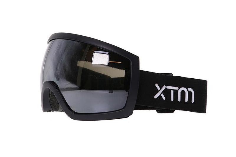 XTM Force Revo Double Lens Adult Goggles