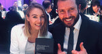 Ecoware wins award at Air New Zealand Supplier Awards!  - scoop.co.nz