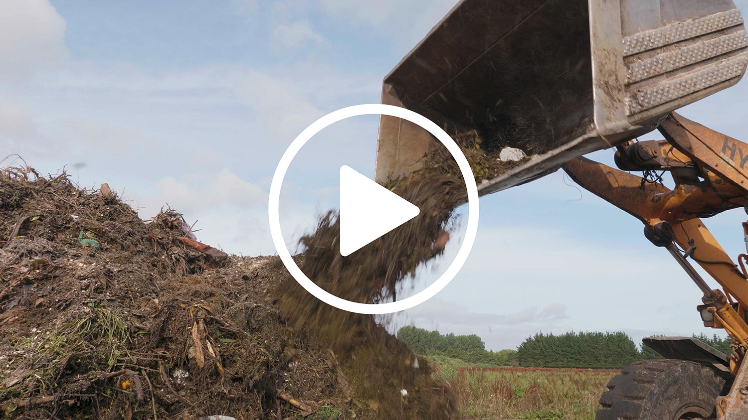 Behind the scenes: commercial composting