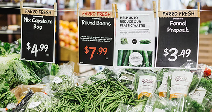 Farro Fresh Food – making a positive difference every day