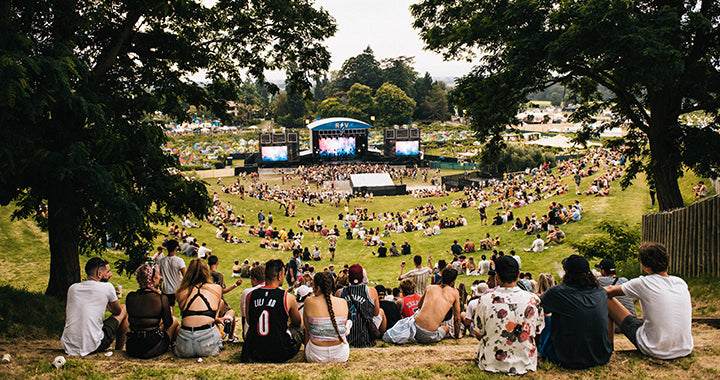 NZ's major summer festivals are getting focused on waste!