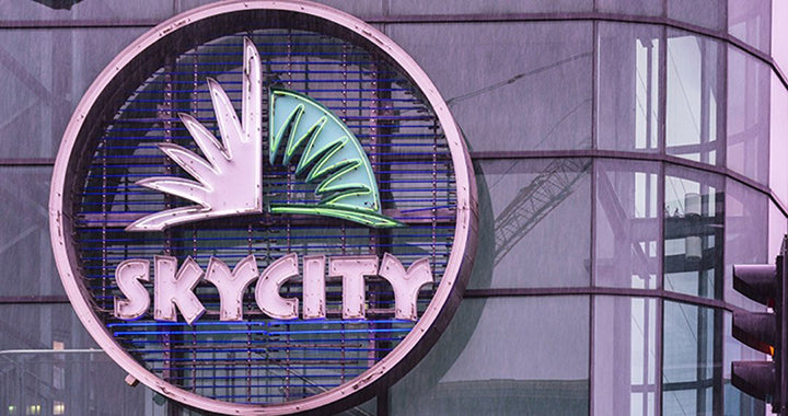 SKYCITY – Aiming high with sustainability