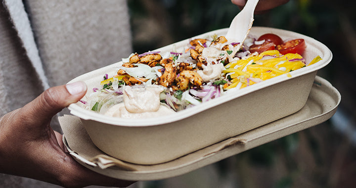 How to elevate your food business with takeaways