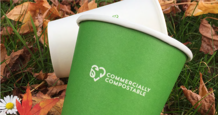 The availability of NZ compost facilities to process compostable coffee cups and food packaging – An industry report