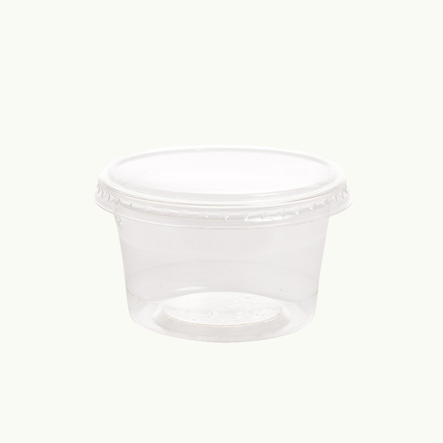 Sauce Container Lid