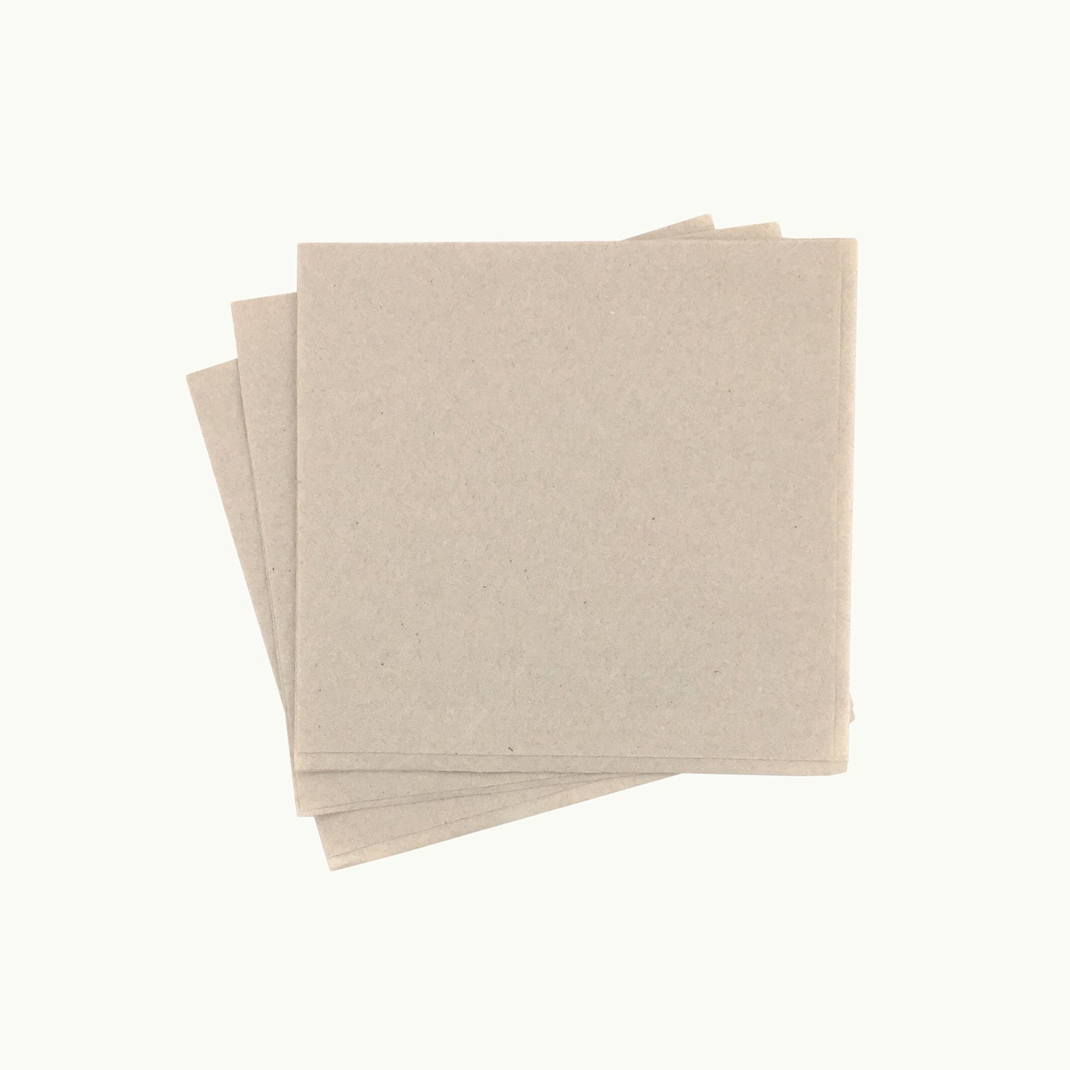 Eco Napkin - 4 Fold Lunch - FSC RECYCLED
