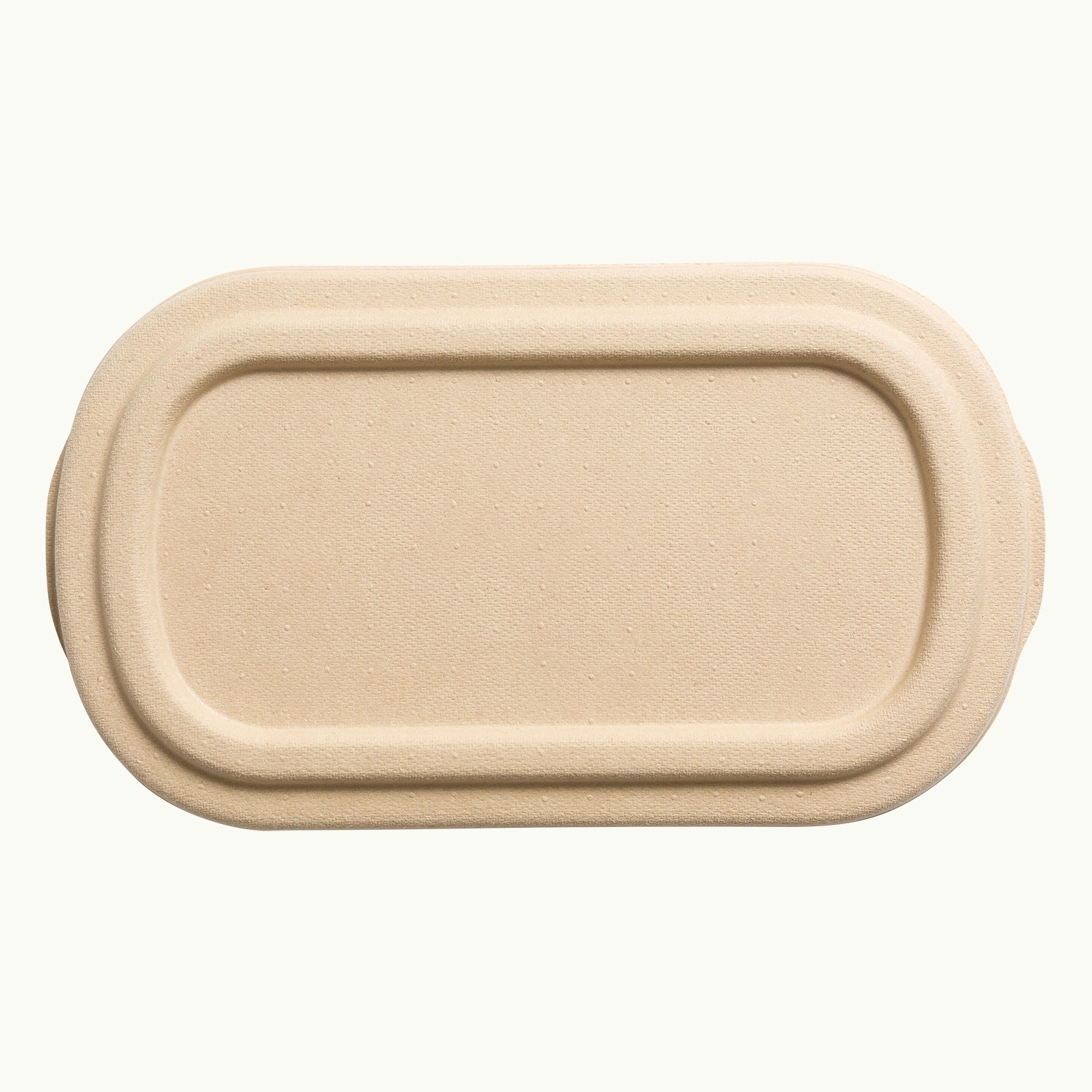 Bamboo Food Box Lid