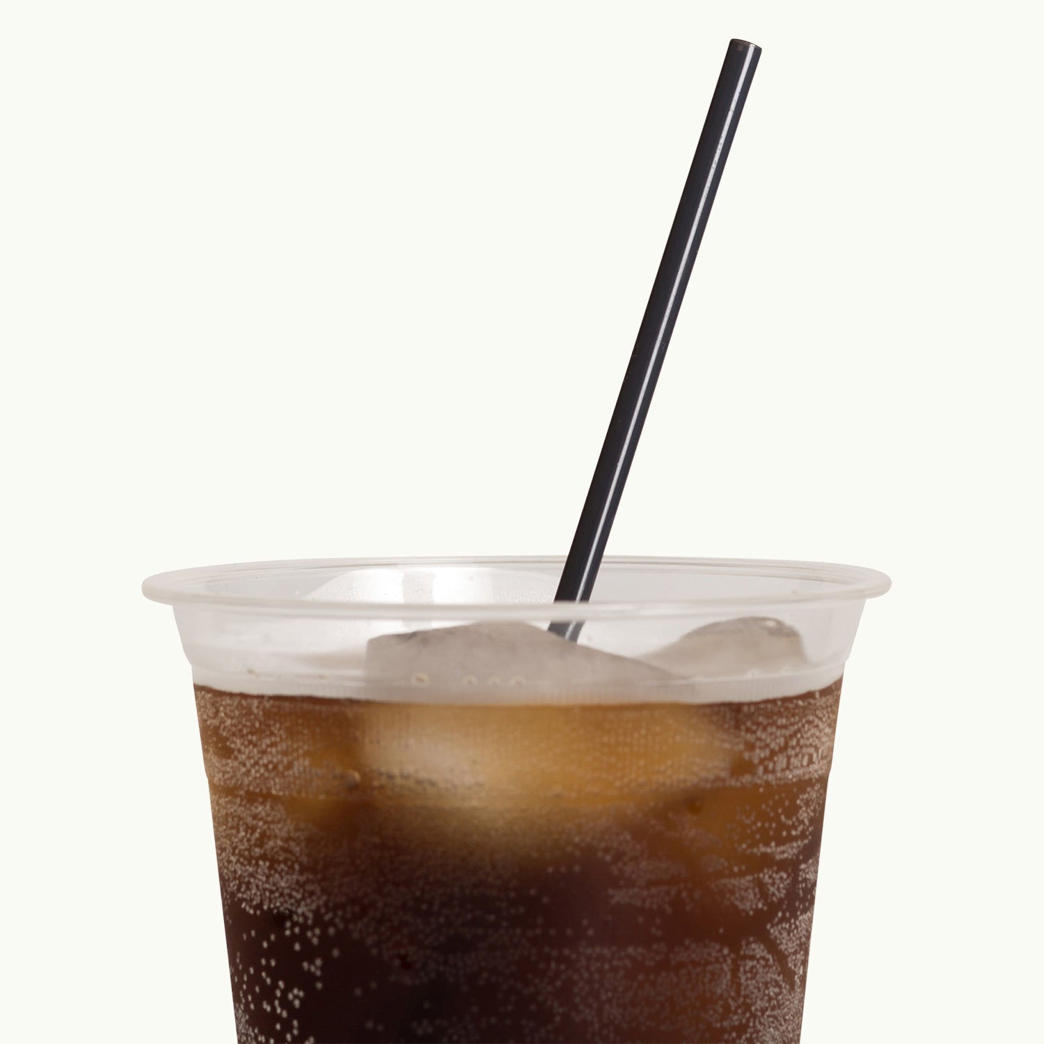 Bioplastic Cocktail Straw