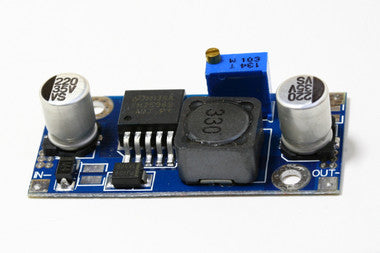 DC-DC BUCK CONVERTER MODULE POWER SUPPLY OUTPUT 1.23V-30V