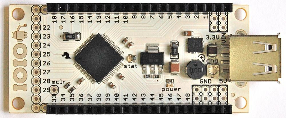 Android IOIO Boards