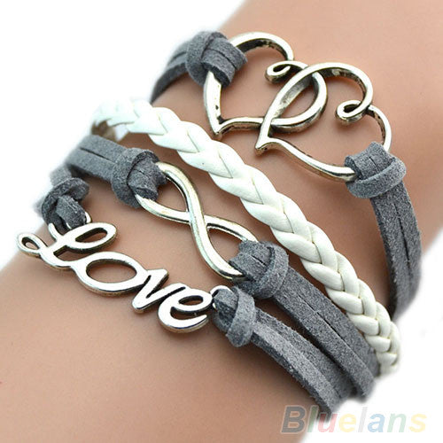 Love Multilayer Bracelet