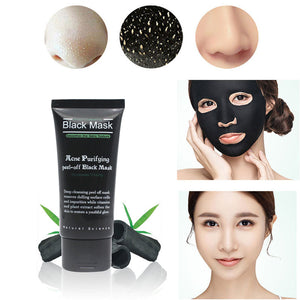 Deep Cleaning Acne Mask