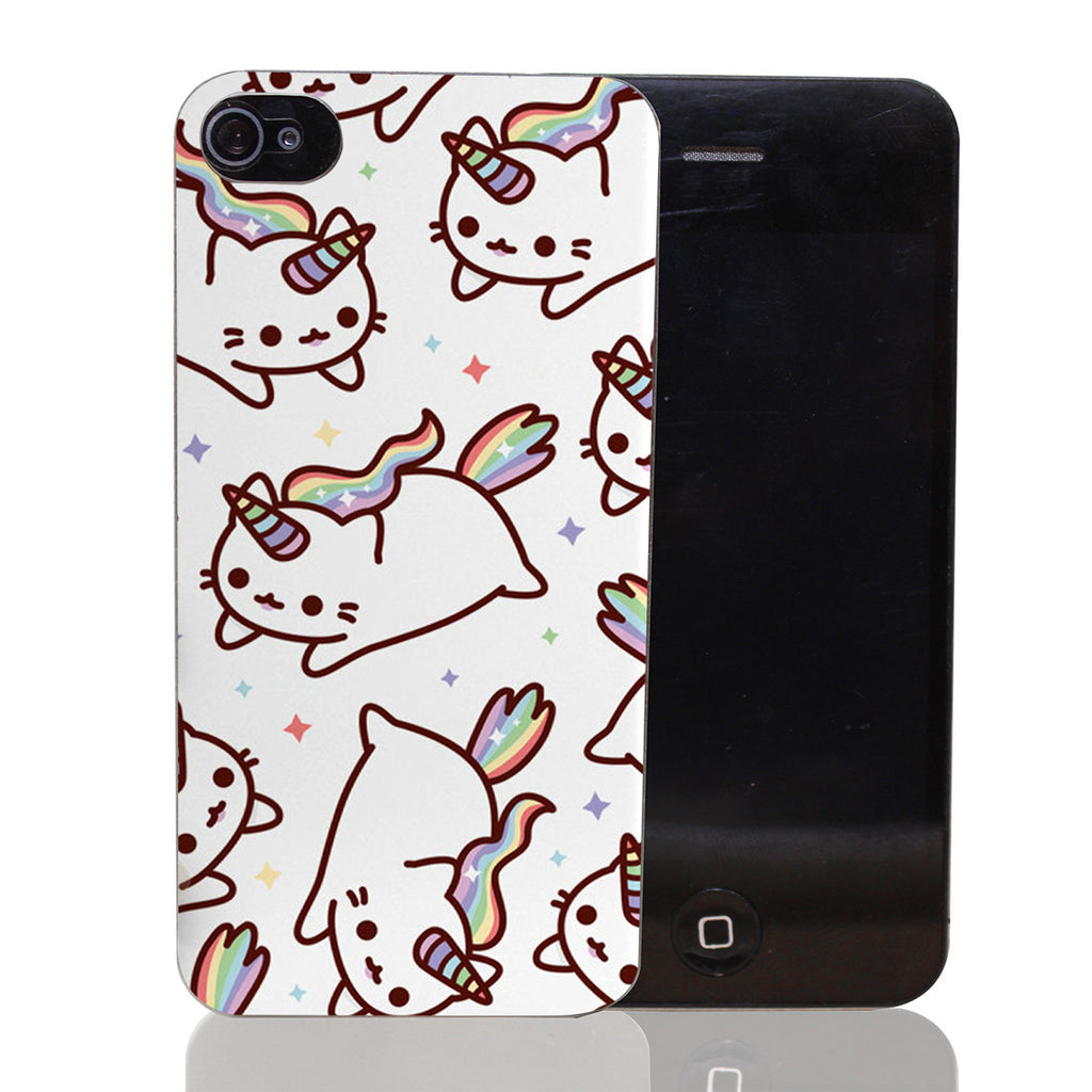 Caticorn case for iPhone