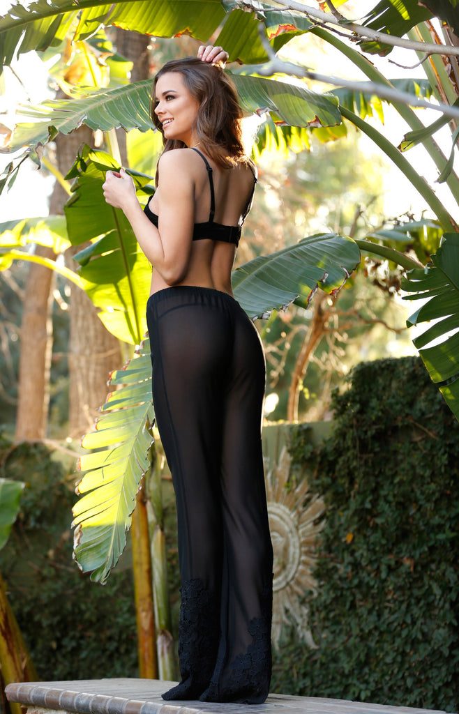 Ever After Drawstring Pant