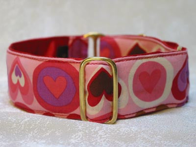 Seasonal Collars > All Occasions (Small & Big Dogs)