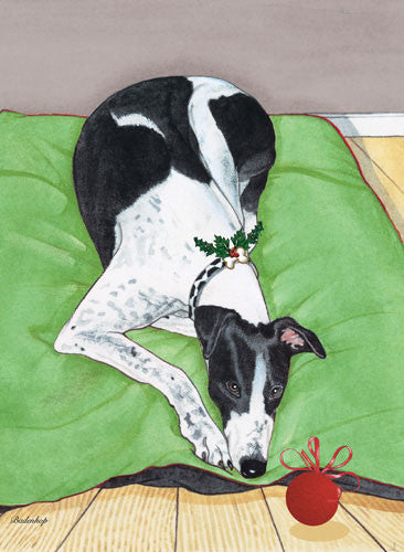 Greyhound Holiday & Note Cards