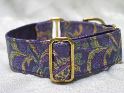 Collars > Exotic Silk (Small & Big Dogs)