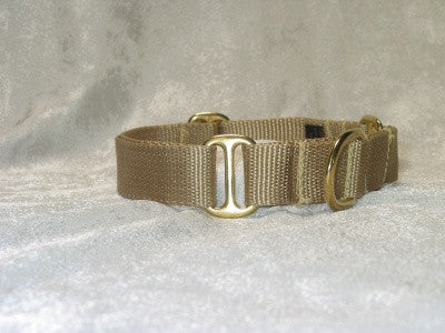 Dog Collars for small and large Dogs - Everyday Nylon Webbing
