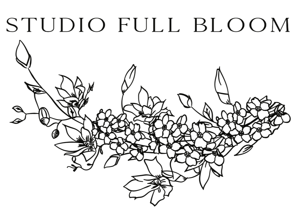 Studio Full Bloom