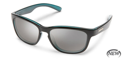 Suncloud Polarized Sunglasses - Cinco