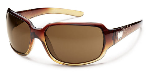 Suncloud Polarized Sunglasses - Cookie