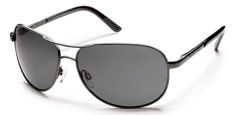 Suncloud Polarized Sunglasses - Aviator