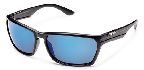 Suncloud Polarized Sunglasses - Cutout