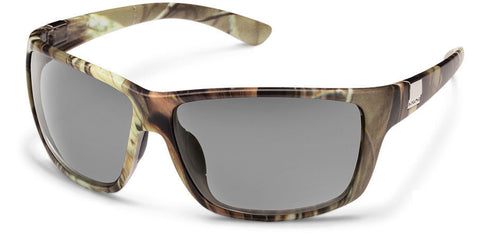 Suncloud Polarized Sunglasses - Councilman