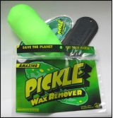 Wax Remover - The Pickle