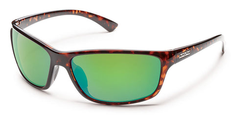 Suncloud Polarized Sunglasses - Sentry