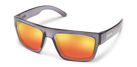 Suncloud Polarized Sunglasses - Flatline