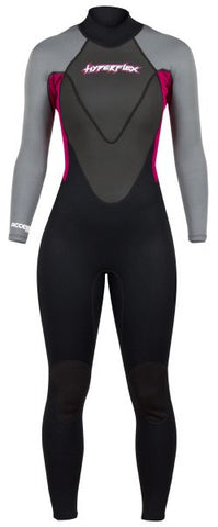 HyperFlex Womens ACCESS Fullsuit
