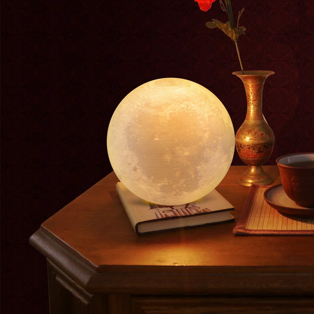 Luna Moon Lamp (5 Sizes!)
