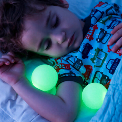 LED Glo-Ball Lamp