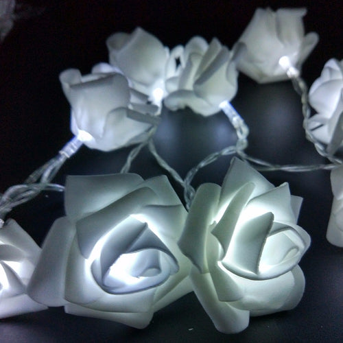Rose Lights (9 Colors!)