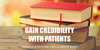 Gain Credibility with Patients using Knowledge you already have