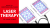How to Inexpensively Add Laser Therapy to Your Clinic