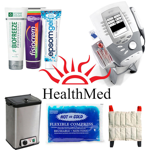 Therapy Clinic Equipment and Supplies