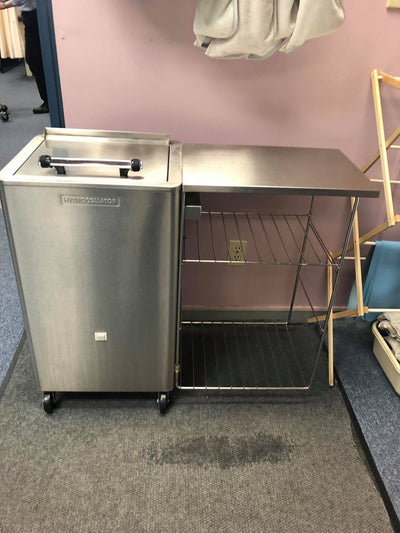 Stainless Hydrocollator Table (Pre-Owned)