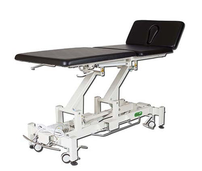 3 Section Hi-Lo Table - MedSurface