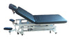 Classic Massage Table with Lifting backrest