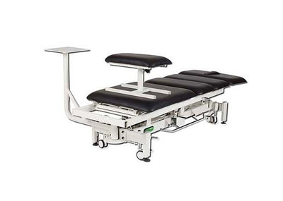 Traction Hi-Lo Table with Stool- MedSurface