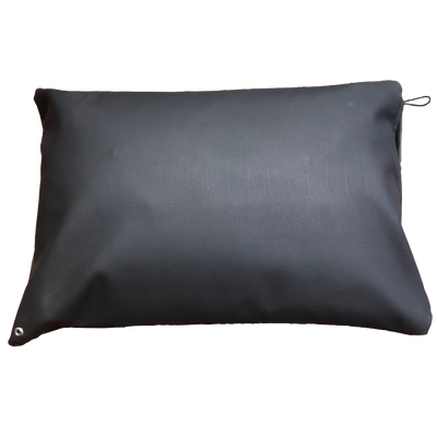 Vinyl Pillow Cover - Extremely Durable