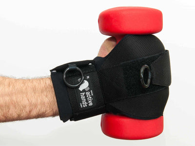 Active Hands General Purpose Gripping Aid Left Hand