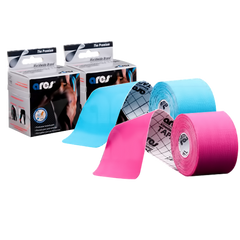 Ares Kinesio Tape (6 rolls)