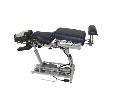 Lloyd 409 Chiropractic Elevation Table