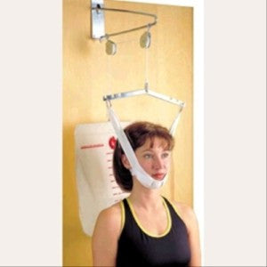 Over the Door Cervical Traction