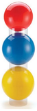 Exercise Ball Stackers